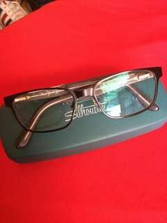 Kacamata merk NewYorkYankees original frame