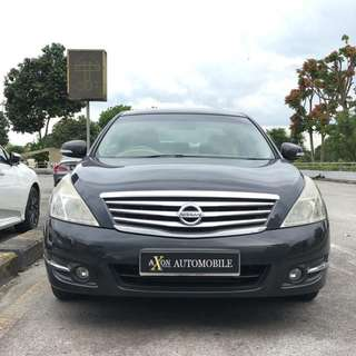 Hari Raya rent last car