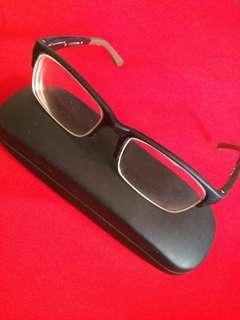 Kacamata merk puma original frame