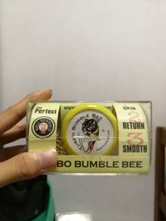 Playmaxx Proyo Turbo Bumblebee vintage 1990s
