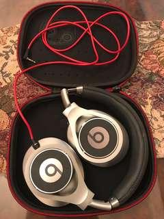 Beats耳機 executive
