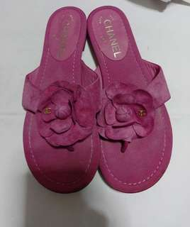 Chanel shoes size 36