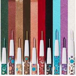🦋HUAMIANLI NEW Eyeshadow Pencil Cosmetic Glitter Eye Shadow Pen🦋