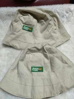 🚚 Benetton 漁夫帽 (庫存:2)