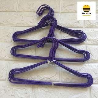 Kids Clothes Hanger Set
