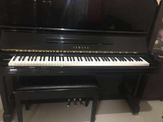 Piano Yamaha U3 B1 (limited edtion)