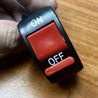 Switch (On/Off)