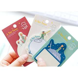 Little Prince Sticky Notes