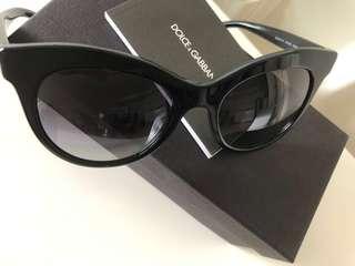 2017 D&G sunglasses