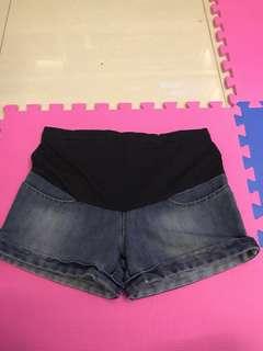 Maternity Pant/Short (S)