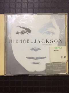 Cd 10 Michael Jackson MJ