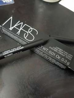 🚚 BN Nars larger than life long-weae eyeliner