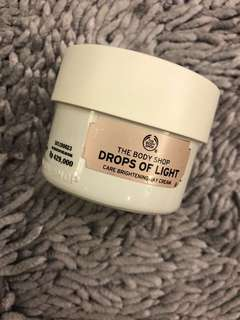 Sale Drops of Light The body shop