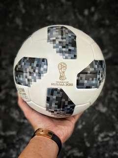 2018世界杯比賽專用球