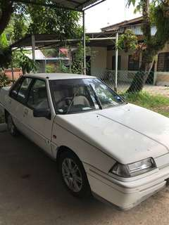 Proton Iswara Good Condition (serious buyer)
