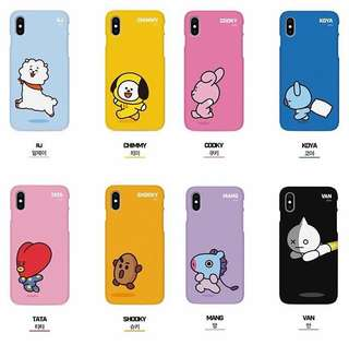 BT21 OFFICIAL GOODS