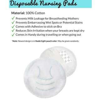 Nursing Breast Pad Disposable 10PCS