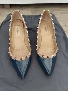 Valentino 鞋 shoes size 36.5