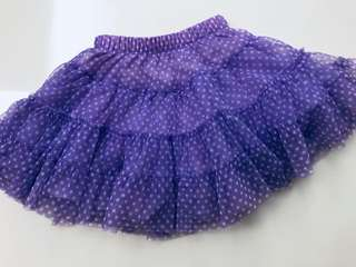 Fancy Tutu Skirt