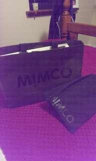 Mimco Phenomena Woman's Wallet