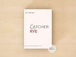 The Cather in the Rye, J.D. Salinger