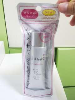 Sugao cc cream