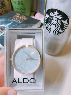 ALDO Marble Watch 雲石錶💭
