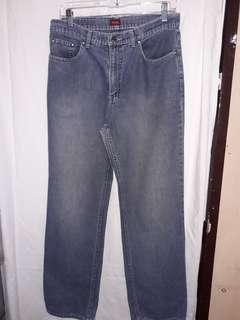 Herbench maong pants