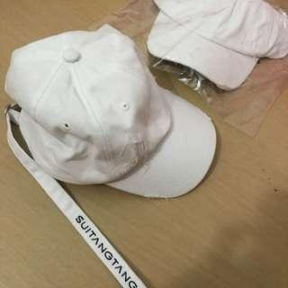 隋棠品牌Suitangtang 老帽