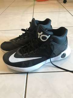 KD 5 Trey 5 IV EP 籃球鞋 US10.5