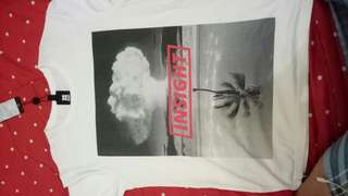 INSIGHT BOMB BEACH TEE
