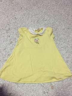 Shirt dress Trudy Teddy