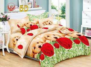 MALL QUALITY BEDDINGS