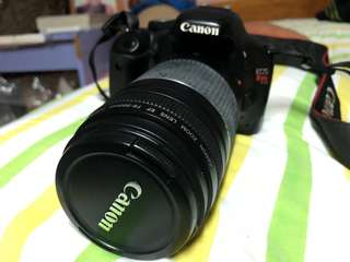 canon dslr EOS 550D