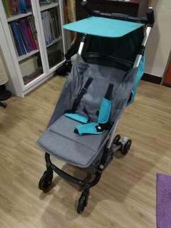 stroller yoya for rental only