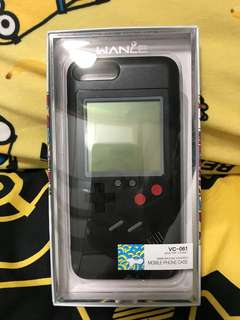 IPhone 7plus game boy case 電話殼