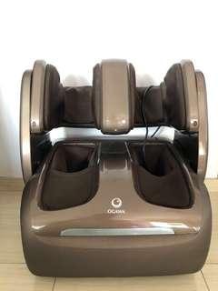 Ogawa Foot Massager