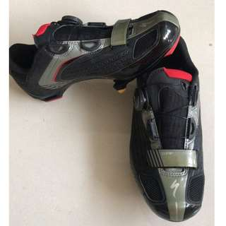 Specialized Body Geometry Ladies Shoes