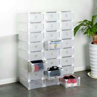 Shoe Box/Organizer