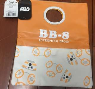 Star War BB-8 tote bag 星球大戰