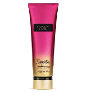 Victoria's Secret Fragrance Lotion (Temptation)