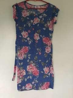 Floral Dress for Tweens/Teens