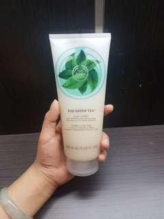 THE BODY SHOP Fuji Green Tea Body Lotion
