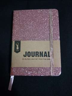 Typo A6 Journal