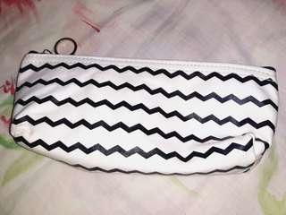 Aesthetic design pencil case