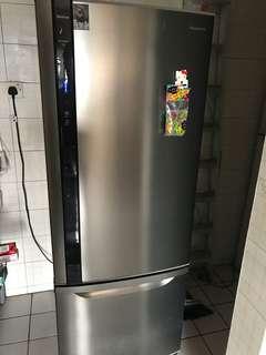 Panasonic inverter fridge 450L