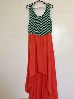 Preloved♥️ Long dress