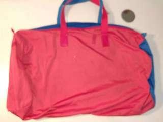 💯% Authentic & Original Marc Jacobs duffel bag