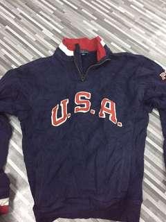 Polo by Ralph Lauren Boy T shirt Collar