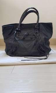 Balenciaga Sunday Tote Bag